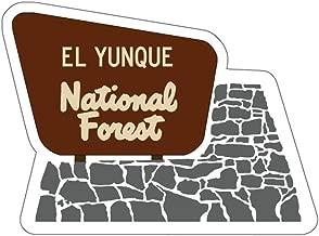 el yunque national forest entrance