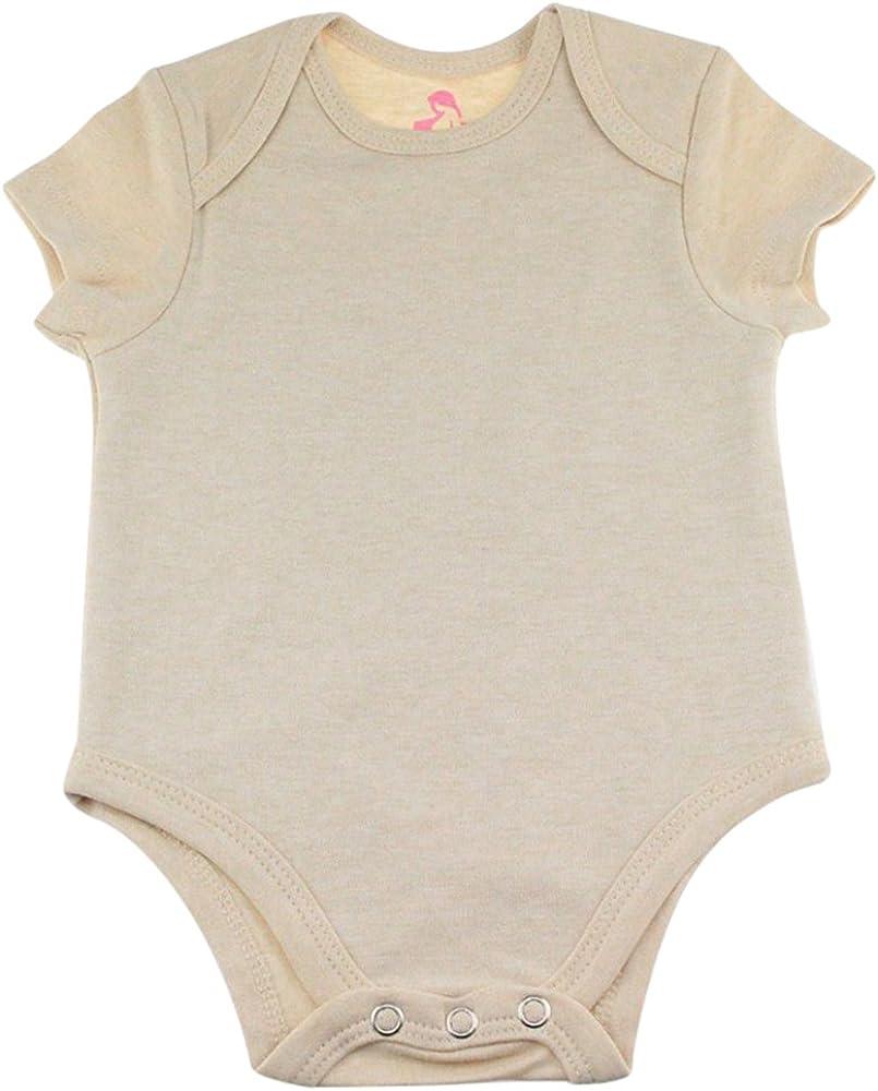 Momz Armor 100% Austin Mall Organic Cotton R Bodysuit Protective Los Angeles Mall Unisex Baby