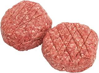 Marconda's Meats, Ground Lamb Patties 3 pack, 16 oz