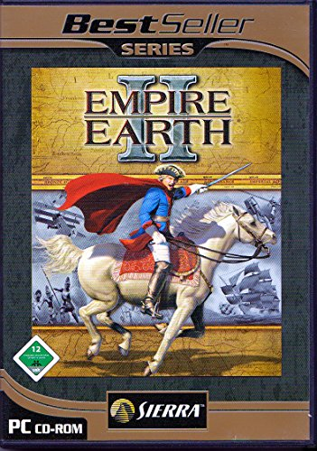 Photo of Empire Earth II [German Version]