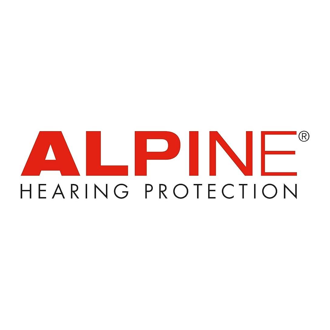 道路重要な役割を果たす、中心的な手段となる叫ぶAlpine PlugIt   Soft Foamラウンドトップイヤープラグ100パックレッド