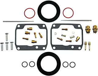Tuning_Store Carburetor Carb Repair Kit for 1994-1995 Arctic Cat ZR 700 The Best Accessories for Tuning and Upgrading Your Iron Horse