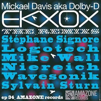Ekxox (The Remixs)