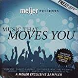 Meijer: Music That Moves You
