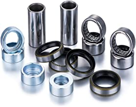 [Factory-Links] Swing Arm Bearing Kits, Fits: KTM (1994-2019):See in the description for fitment