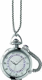 John Galliano - Unisex de Reloj de Bolsillo élu r1559100545