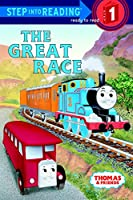 The Great Race (Thomas & Friends) (Step into Reading)