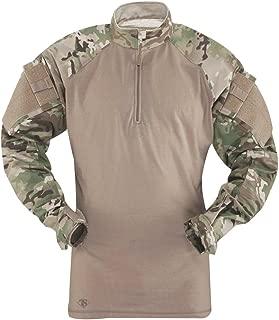 Mens Tru 1/4 Zip Combat Shirt