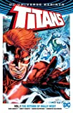 Titans (2016-2019) Vol. 1: The Return of Wally West (English Edition)