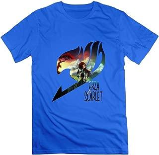 TBTJ Fairy Tail T-shirts For Men