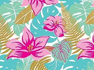 Hawaiian Paradise Gift Wrap Paper Roll - 24