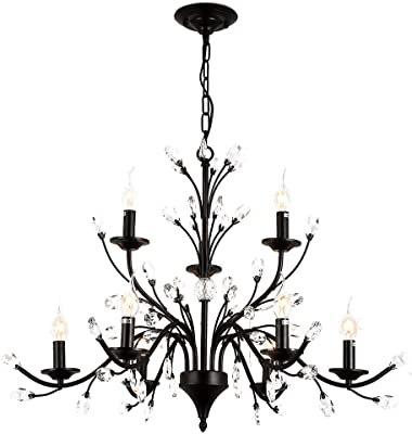 Black Ceiling Paint