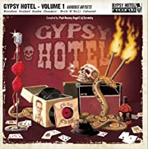 Gypsy Hotel Bourbon Soaked Snake 1 by Various Artists (2011-03-22)