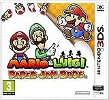 Mario Luigi Paper Jam - Nintendo 3DS - [Edizione: Francia]