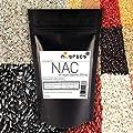 Nutrics® NAC N Acetyl Cysteine 850mg 360 Capsules(4 Month Supply) |Made in The UK by Nutrics Laboratories |Suitable for Vegan Vegetarian Halal Kosher