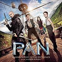 Pan by PAN O.S.T.