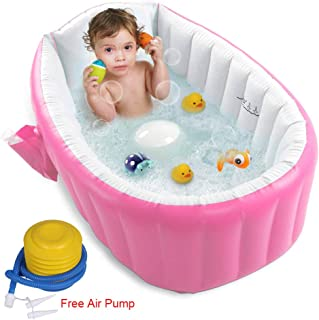 Best portable bathtub for toddler Reviews
