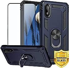 TJS Phone Case for Samsung Galaxy A10 6.2