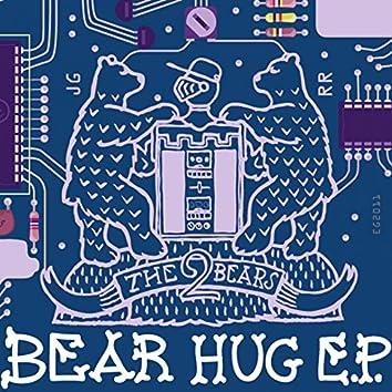 Bear Hug Remixes