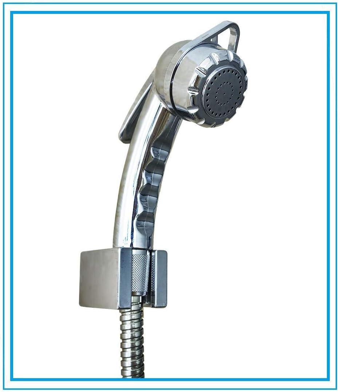 Aohi quality assurance WXQ-XQ Stainless Steel Omaha Mall Portable Kit-Bidet Sprayer Spray Spr