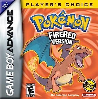 Pokemon: FireRed Version