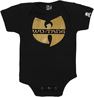 Sourpuss Wu-Tang Logo One Piece