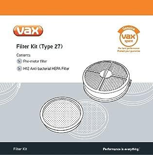 Genuine VAX U91-MA-B, U91-MA-P, U89-MA-PF,FILTER KIT 1-9-129220-00 1912922000