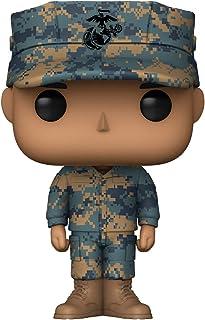 Funko Pop! Pops with Purpose: Military Marine - Male