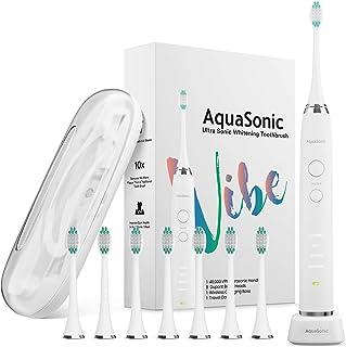 Electric Toothbrush For Weak Enamel