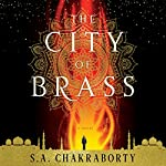 The City of Brass cover art