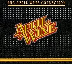 april wine music