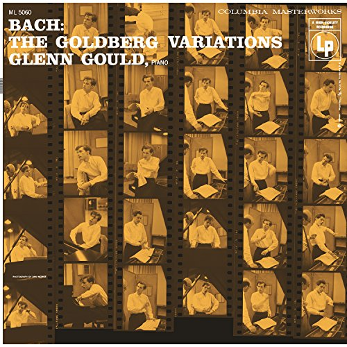 The Goldberg Variations BWV 988 - Remastered Edition (1955 recording)