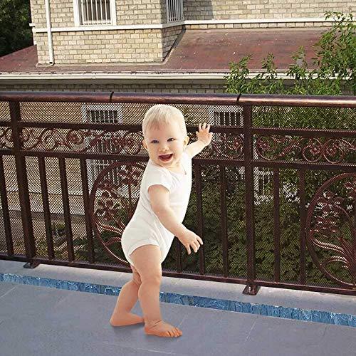 Shengruili Barreras para puertas y escaleras