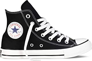 Converse Chuck Taylor All Star Hi-top Sneakers, Boys, Black