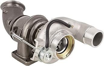 New Stigan Turbo Turbocharger For Dodge Ram Cummins 5.9L Diesel 2003 & Early 2004 Replaces Holset HY35W - Stigan 847-1011 New