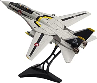 Calibre Wings Robotech 1:72 Scale F-14 S Skull Leader Die-Cast Vehicle