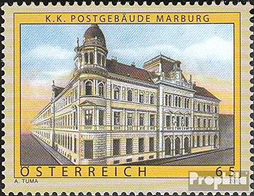 Prophila Collection Österreich 2906 (kompl.Ausg.) 2011 Marburg an der Drau (Briefmarken für Sammler)