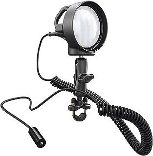 Can Am Outlander Maverick Commander Portable RAM LED Spotlight 710005423
