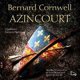 Azincourt [Agincourt] cover art