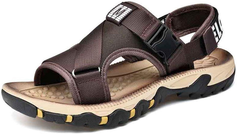 Tanxianlu Mnner Sandalen Sommer Mnner Strand Sandalen Mnner Sommer Flache Schuhe