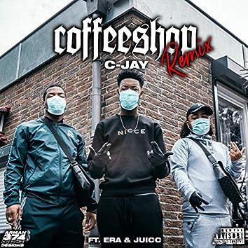 Coffeeshop (feat. Era & Juicc)