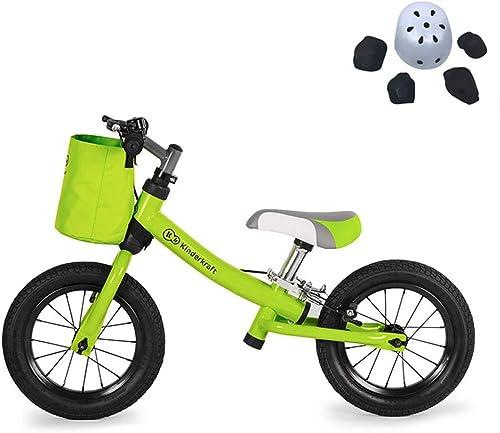 marca famosa Bicicletas sin pedales Cochecito Deslizante Deslizante Deslizante De Dos Ruedas Sin Pedal para Niños De Coches De Equilibrio, Compra De Juguetes De Bicicleta para Enviar Un Conjunto De Equipo De Pro  conveniente