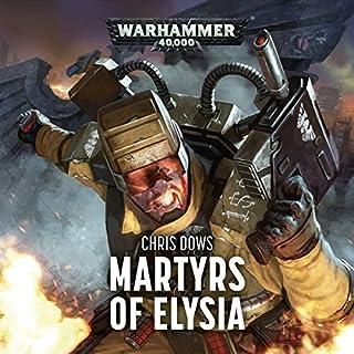 Martyrs of Elysia Titelbild