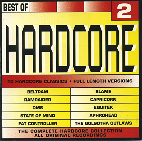 Best Of Hardcore, Vol. 2