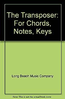 note transposer