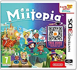 From the makers of Tomodachi Life A new comical take on an RPG as you watch your Mii and Mi ifriends interact. You can even make Mii characters that look like other people you may know! Strategic RPG title including customisation, relationship buildi...
