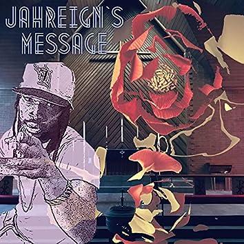Jahreign's Message