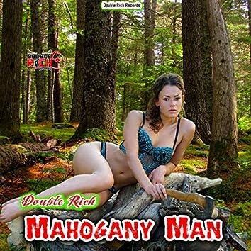 Mahogany Man