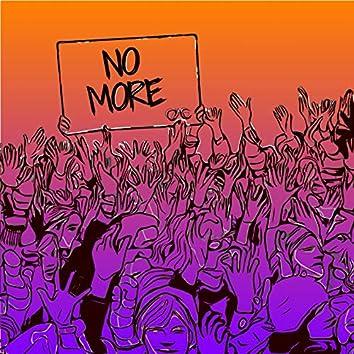No More (Futosé Remix)