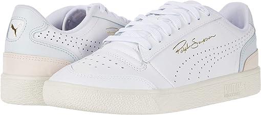 Puma White/Plein Air/Whisper White